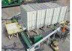 Rawlings - Walking Floor Storage Bin