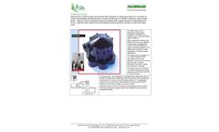 Model 6000 - Indexing Valves Brochure