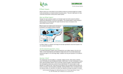 Effluent Sewers Systems Brochure