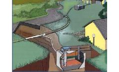 Effluent Sewers Systems
