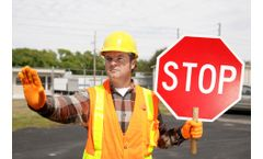 Traffic Control Person / Flagger Online Courses