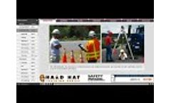 Confined Space Entry and Rescue Online Course Preview Video