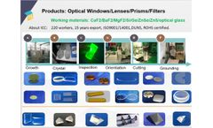 CIOE photonics exhibtion invite