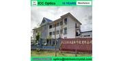 Qinhuangdao Intrinsic Crystal Technology Co.,Ltd.