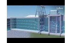 Flootech Raw Water Intake Station Video