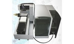 Nanodrop Express - Model II - High Precision Pipetting