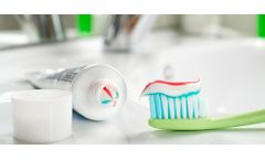 Toothpaste Grade Carboxymethyl Cellulose 2019