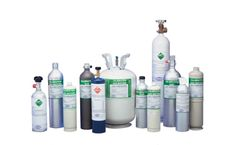 Mesa - Disposable Calibration Gas Cylinders