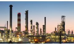 Mesa - Petrochemical & Refinery Gas Standards Cylinders