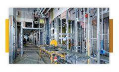 Stryker - Operation Room Renovation Services