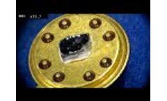 360° rotating viewer for Lynx EVO and EVO Cam II microscopes  - Video