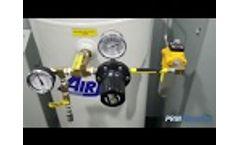 PRM Filtration Advanced Oxidation Process system Video