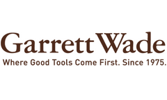 Garrett - Model 05R10.06 - Exceptionally Flexible Workbench Vise