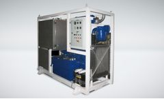 Ecomat - Industrial Pressure Washers