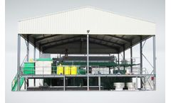 Ecomat - Industrial Wastewater Treatment Systems