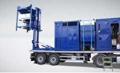 Ecomat - Catalytic Dust Suction Systems
