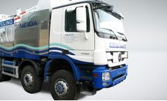 Ecomat - Vacuum Trucks