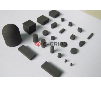 TSP(Thermally Stable Polycrystalline Diamond)