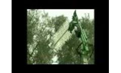 Il Tordo - Asquini agricultural machinery Video