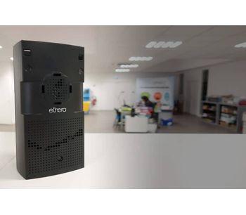NEMo - Indoor Air Quality Monitor Range