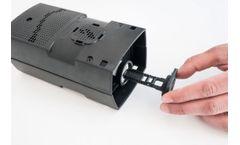 NEMo - Model ERP - Formaldehyde Measuring Device