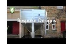 Biomass Silo Systems Introduction Video