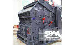 SBM - Model PF Series - Impact Crusher