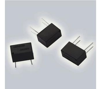 Senba - Model LCR-0202 Series - Optocoupler Semiconductor Device for Electric Circuit