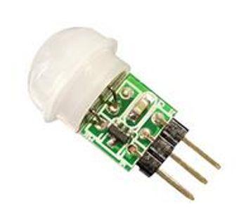 Senba - Model SB312 - Passive Infrared Sensor Module for Home Security System
