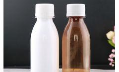 The Features Of Plastic Medicine Bottle Shape Design