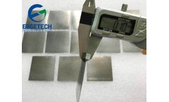 Selection of reducing crucible material for Rare Earth