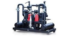 See Water, Inc. Oil Smart System Transformer Sump Containment Video