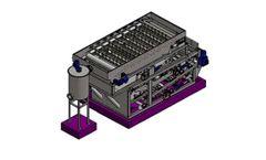 VOR - Belt Filter Press