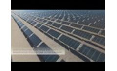 Solar Frontier Americas: Midway Projects I & II - Video