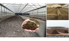 Analysis of three fermentation methods of bio organic fertilizer
