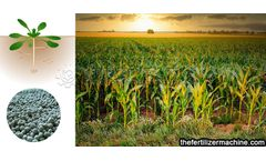 Effect of organic fertilizer manufacturing technology on Agriculture