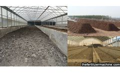 Organic Manure Fermentation Composting Frequently Asked Questions