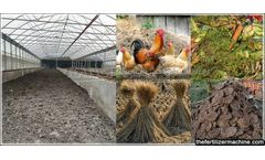 Why ferment the raw materials in the organic fertilizer production process first