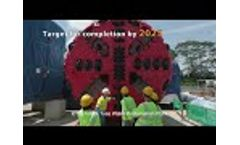 Maxwell GeoSystems commissions MissionOS STEMS system on the DTSS-2 project in Singapore Video