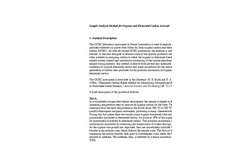 Sunset Lab Analysis Method Brochure