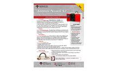 Noack - Model S2 - Volatility Test Instruments Brochure