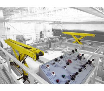 Entro Industries - Heavy Haul Suspension
