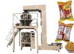 Automatic Namkeen Mixture Packing Machine