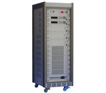 Applied Precision - Precision High Power Voltage and Current Source Unit