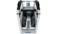 CEIA - Model SAMDEX - Shoe Metal Detector