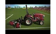 Maredo MT210 Animation - Video
