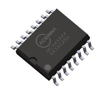 Aceinna - Model MCR1101-50-3 - Ratiometric Output Current Sensor