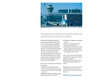 Airport Services – Brochure