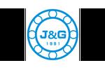 J&G Bearing Manufacturing Co .,Ltd
