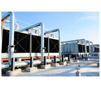 OPTIPERM - Cooling Water Towers